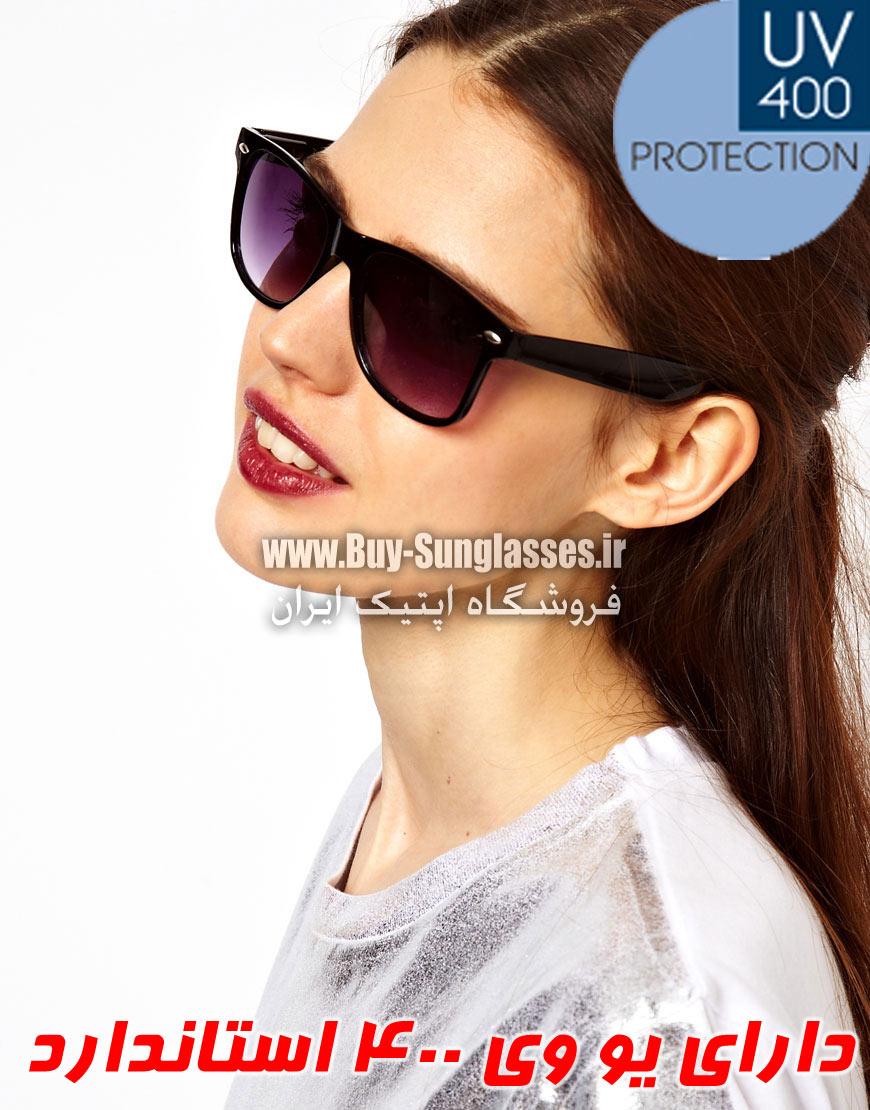 خرید پستی عینک آفتابی ویفری