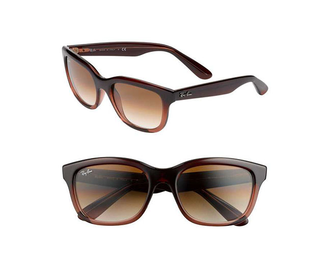 f46fc61e4f Buy Ray-Ban RB4202 Andy 601 8G Black Sunglasses online at SmartBuyGlasses.  Great prices
