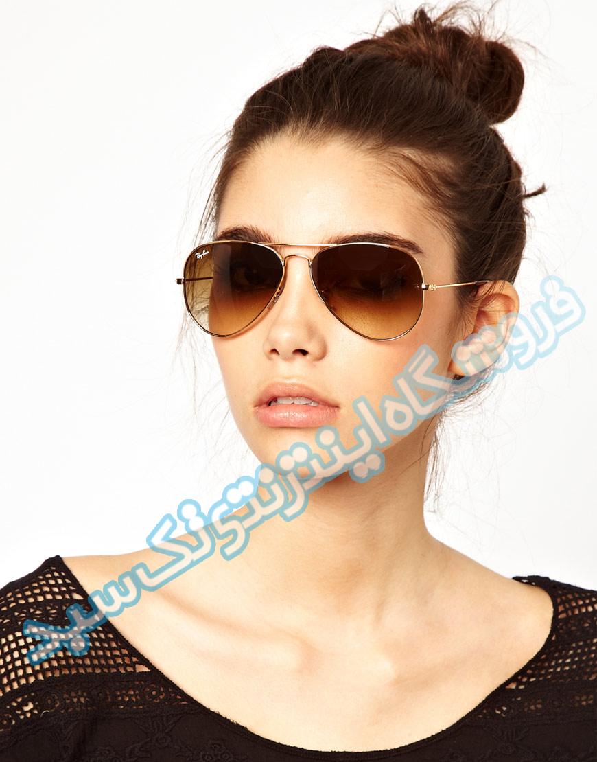عکس عینک آفتابی دخترانه