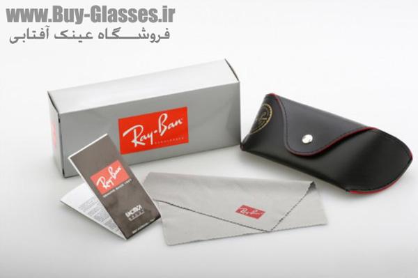 خرید عینک آفتابی ری بان سفارش اروپا